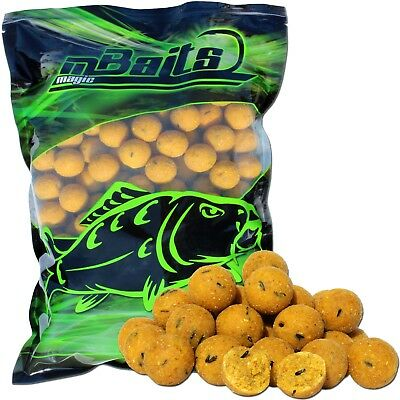 Angel Berger Magic Baits Boilies 1 Kg Magic Mais