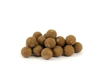 P.R. Baits & Rods Boilies Feed-Grade Fish 5kg / 20mm